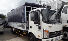 Xe tải Veam 3T5 thùng dài 4.9m đời 2019