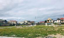 Tìm thấy lô đất đẹp ngay trung tâm thành phố Vinh