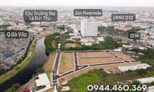 2 suất nội bộ dự án nhà phố PIER IX - CK 3 lượng vàng