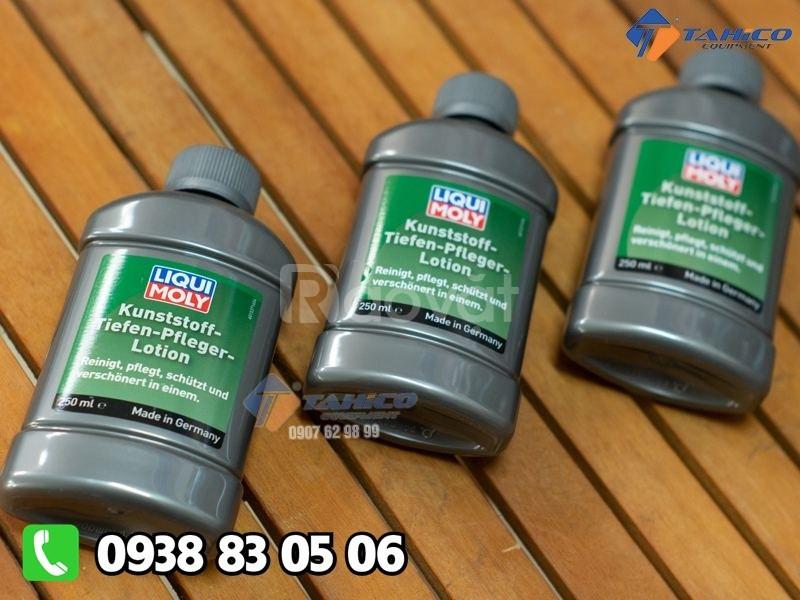Bảo dưỡng phục hồi nhựa cao cấp Liqui Moly 1537
