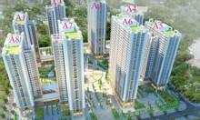 Chính chủ bán căn 87m2, góc 3PN, giá 2 tỷ 9, căn đẹp An Bình City