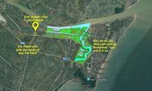 Bán gấp 4 lô LK Đại Lộ Nam Sông Mã, Quảng Tâm, TP Thanh Hoá