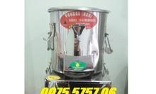 Máy xay rau má, xay rau củ quả đa năng RM 160