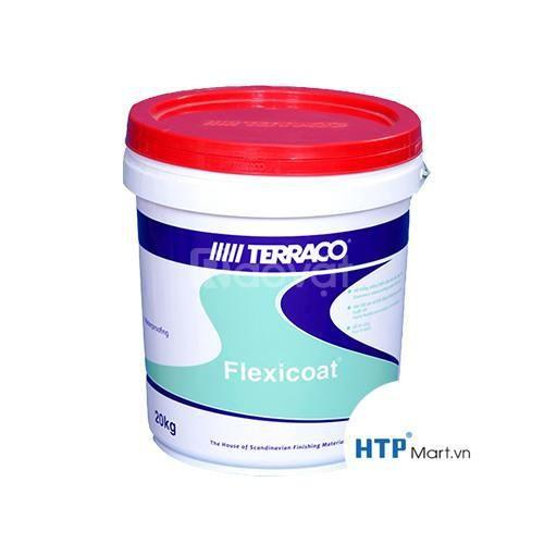 Chuyên bán sơn nước ngoại thất Terraco Terralux chính hãng