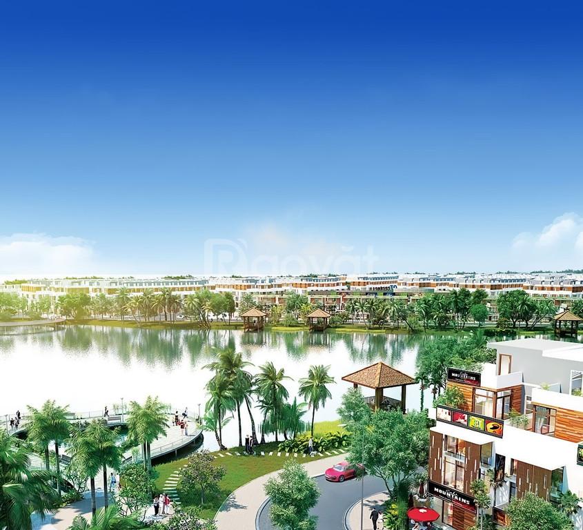 Đất nền trục đường Trần Văn Giàu không có giá dưới 15 triệu/m2
