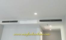 Máy lạnh giấu trần Daikin Inverter FDF - Lắp đặt giá rẻ tận nơi