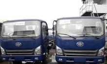 Xe tải 8 tấn ga cơ động cơ Huyndai D4DB