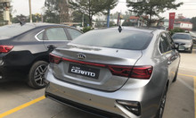 Cerato All New 2019 - Giá tốt Đà Nẵng - Giao xe ngay