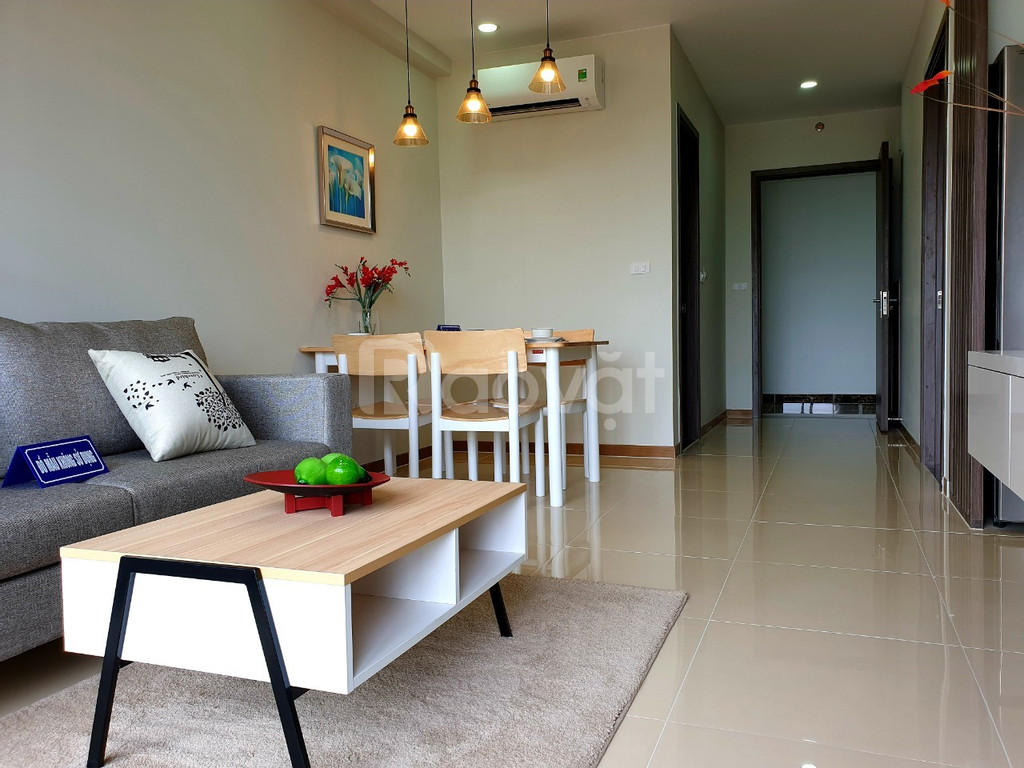 Bạn lo lắng bao giờ mới sở hữu chung cư cao cấp ngay tại TP Thanh Hoá