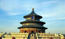 Tour Bắc Kinh - Thượng Hải - Hàng Châu - Tô Châu 6N5Đ hấp dẫn