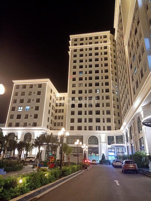 Về ở ngay căn hộ cao cấp full nội thất KĐT Việt Hưng chỉ 1,7 tỷ
