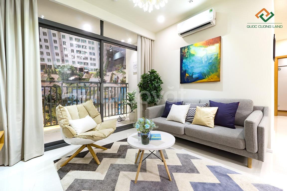 Cơ hội sở hữu ngay những căn đẹp dự án Central Premium