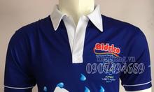 May áo thun đồng phục chuyên nghiệp tại xưởng 2019