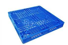 Pallet nhựa mới 90%-95% - Bao giá toàn miền Bắc