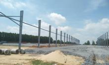 Cho thuê  xưởng Bình Dương tại Tân Uyên 2500m2, giá rẻ hơn thị trường