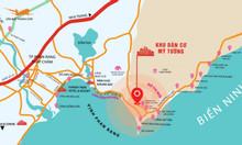 Đất sổ đỏ 200m2 cách biển Ninh Thuận 500m giá 868 tr