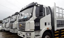 Xe tải 8 tấn Euro5 thùng dài 9.6m đời 2019