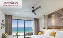 Chính chủ cần bán căn hộ khách sạn mặt biển, Movenpick Resort Phú Quốc