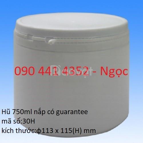 Hủ nhựa 350ml,hủ nhựa 250ml tròn,bán sỉ hủ nhựa 100ml tròn TPHCM