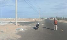Lô đất biển gần sân bay Quốc tế Tuy Hòa mặt tiền đường 25m
