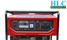 Bán máy phát điện gia đình Tomikama 6700