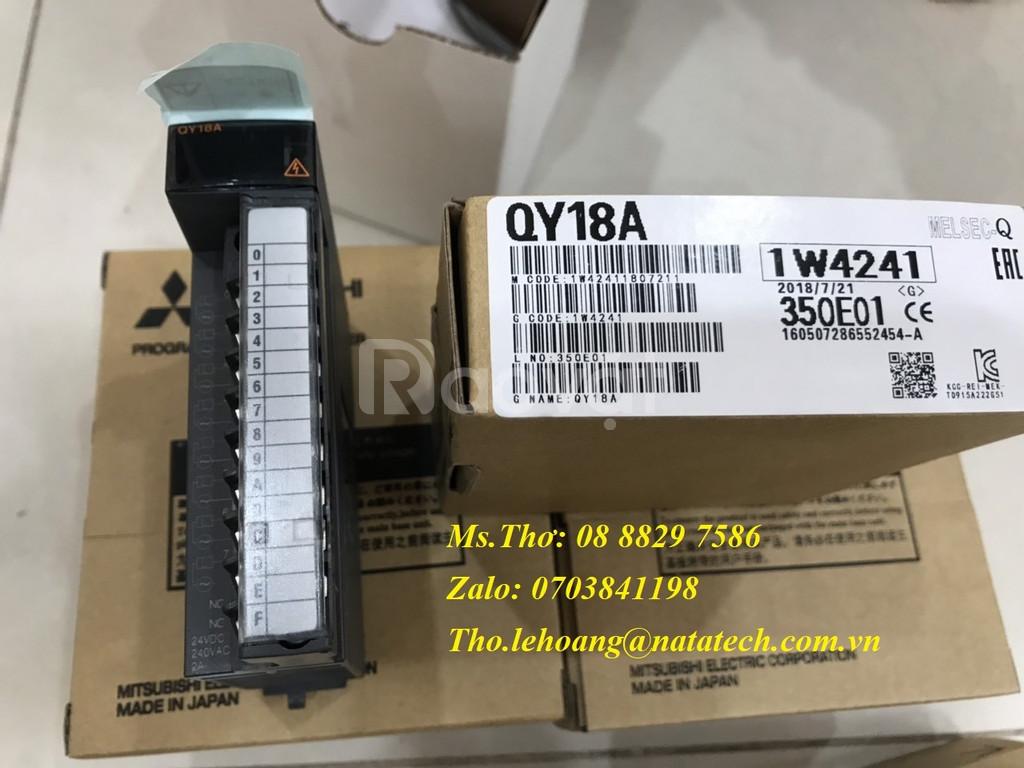 Module Output Mitsubishi QY18A - Công Ty TNHH Natatech