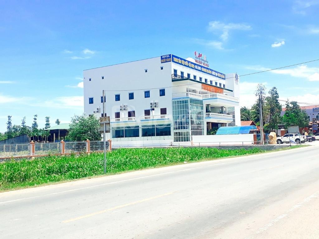 Cần bán đất mặt tiền quốc lộ 1A thị trấn Tam Quan - Bình Định