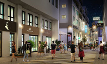 Bán gấp căn shophouse cao cấp Dự án Tuần Châu Marina tại TP. Hạ Long, Quảng Ninh
