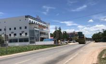 Dự án: Đất nền dự án Green Complex City tại TT Tam Quan Hoài Nhơn Bình