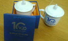 In cốc sứ ly sứ quà tặng tại Huế, in gốm sứ Huế