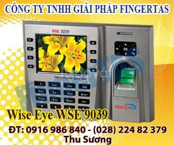 Lắp đặt máy chấm công wse9039 lắp đặt toàn quốc giá rẻ