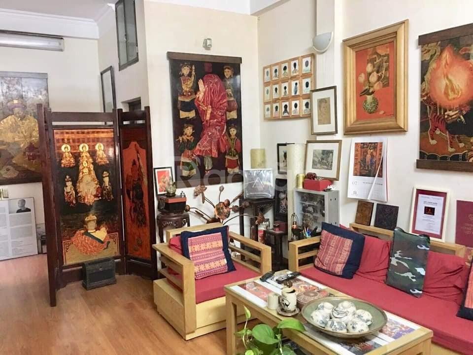 Nhà đẹp Vũ Tông Phân, Thanh Xuân, 36m2, 2.85 tỷ