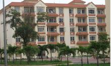 Bán gấp căn hộ tại chung cư Đào Duy Từ, TP HCM.