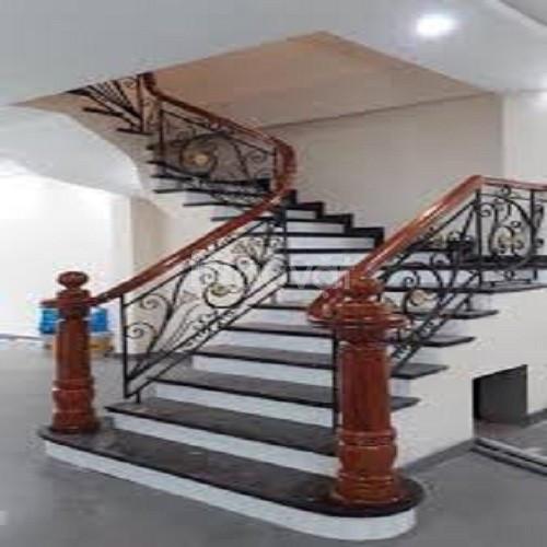Cầu thang sắt quận 7, quận 8, quận 10