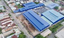 Kho xưởng cho thuê 2000m2~15000m2 KCN Tân Phú Trung