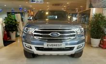 Ford Everest 2019 đủ màu, giao ngay, khuyến mãi lớn