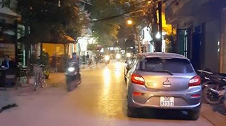 Bán nhà mặt phố quận Thanh Xuân, ô tô tránh, kinh doanh sầm uất.