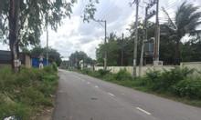 Lô góc 2 mặt tiền đường, Lộc An, Long Thành, Đồng Nai