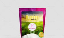 Bao bì màng ghép đựng gạo