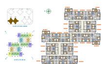 Căn hộ số 10 tòa nhà B6 chung cư Green Stars view quảng trường, đầy đủ