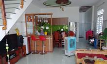 Bán nhà mới xây gần chợ Ga Vĩnh Thạnh Nha Trang