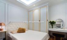 Cho thuê căn hộ tại The Gold View quận 4