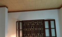Cho thuê nhà nguyên căn ngõ 6 Tôn Thất Tùng