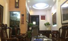 Giá hiếm 3,85 tỷ, bán nhà trung tâm quận Hai Bà Trưng DT 32m2x5T, gần phố, ngõ nông.