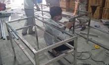 Thợ hàn xì tại nhà, thợ hàn sắt tại Hà Nội