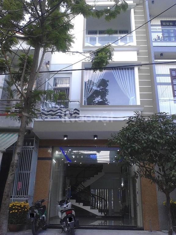 Bán nhà hẻm xe hơi K300, P.13, Tân Bình, dt 94m2, 3 tầng, 12.6 tỷ
