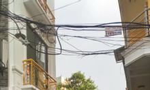 Bán nhà Ngô Đình Mẫn La Khê Hà Đông 50m 4T giá 2,81 tỷ