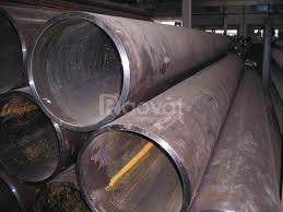 Thép ống đúc nhập khẩu phi 90, phi 168, phi 219, phi 273