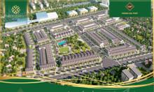 Dự án Green Complex City khu đô thị kiểu mẫu Singapore năm 2019
