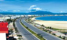 Bán đất trục 60 đại lộ Nguyễn Sinh Sắc, đối diện New Vincom